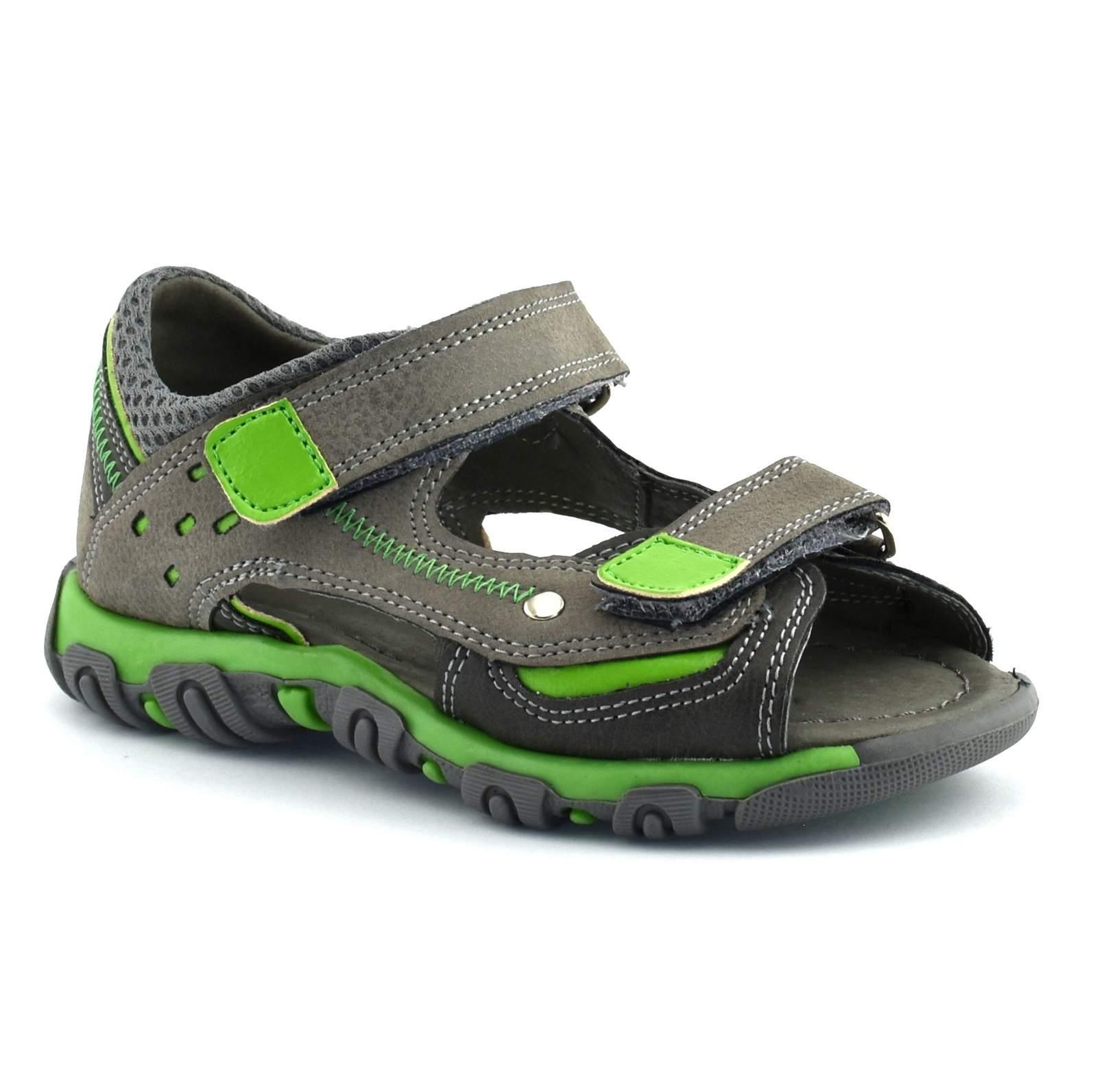 sandały dla chłopcow rozmiar36