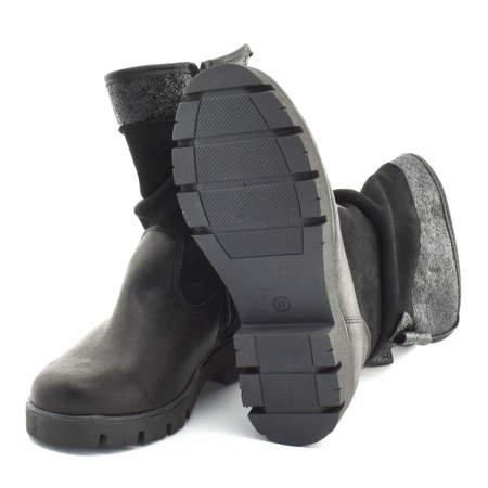 Buty zimowe dla dzieci Kornecki 06409