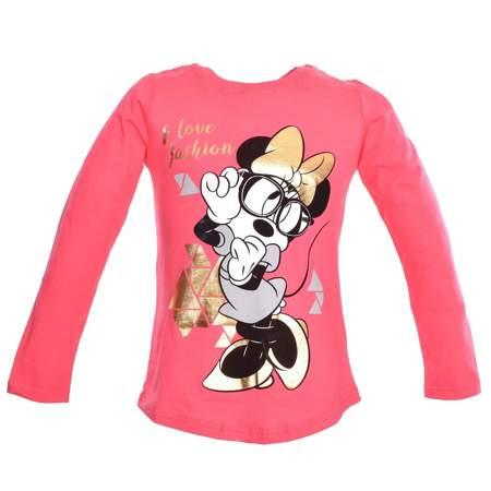 Bluzka dla dzieci z aplikacją z bajki Myszka Miki