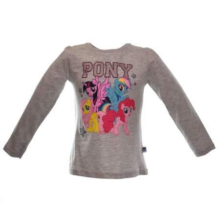 Bluzka dla dzieci z długim rękawem My Little Pony