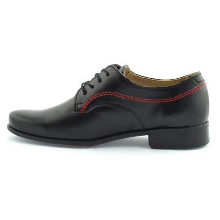 Buty komunijne dla chłopca Renbut 33-4352