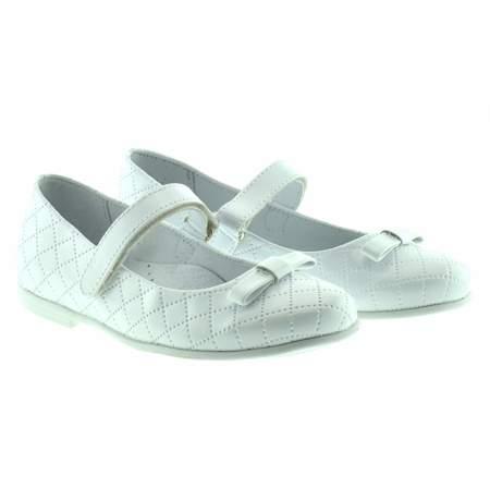 Buty komunijne dla dziewczynki Kornecki 04431