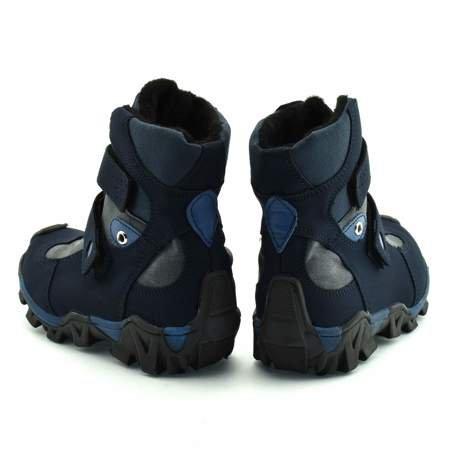 Buty zimowe dla dzieci Kornecki 06397