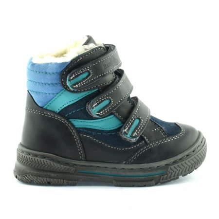 Buty zimowe dla dzieci Renbut 12-1463