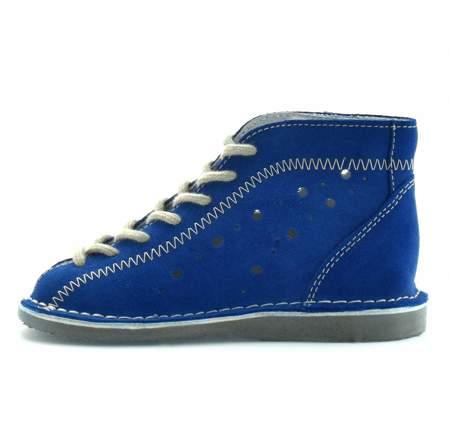 Dziecięce buty profilaktyczne Danielki S20