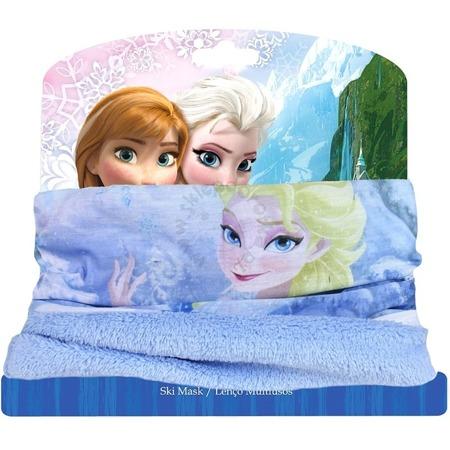 Komin dla dzieci z postaciami z bajki Frozen Kraina Lodu Elsa