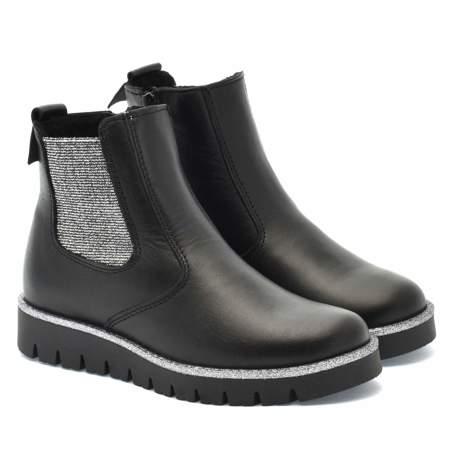 Ocieplane buty dla dzieci Renbut 32-4389
