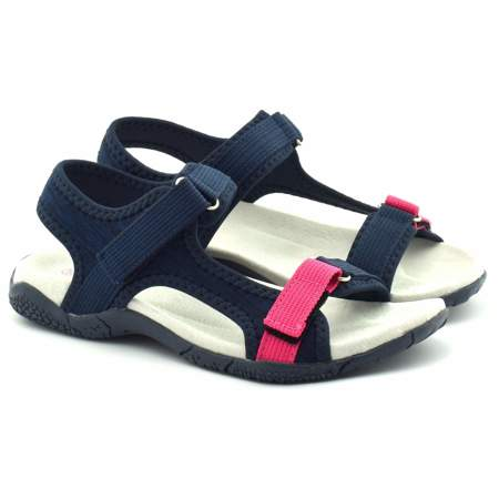 Sandały dla młodzieży American Club RL06/19