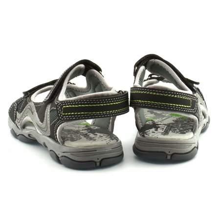 Sandały dziecięce Hasby S2359A