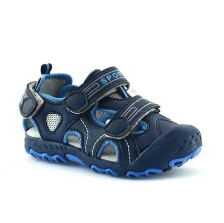 Sandały dziecięce LIN SHI A2601