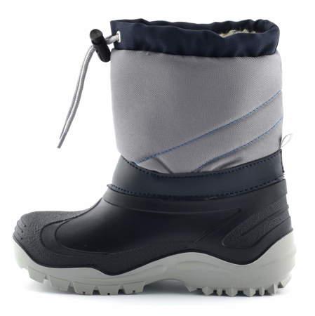 Śniegowce dla dzieci Renbut / Muflon 22-468/32-468