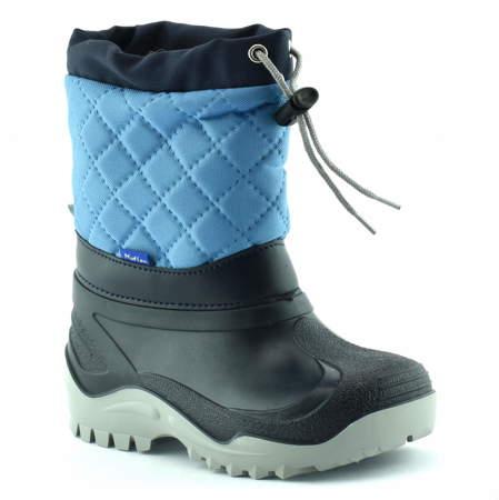 Śniegowce dla dzieci marki Renbut / Muflon 22-477/32-477