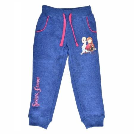 Zestaw dla dzieci bluzka i spodnie dresowe Frozen-Kraina Lodu