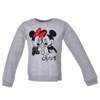 Bluza dla dzieci z postaciami z bajki Myszka Miki